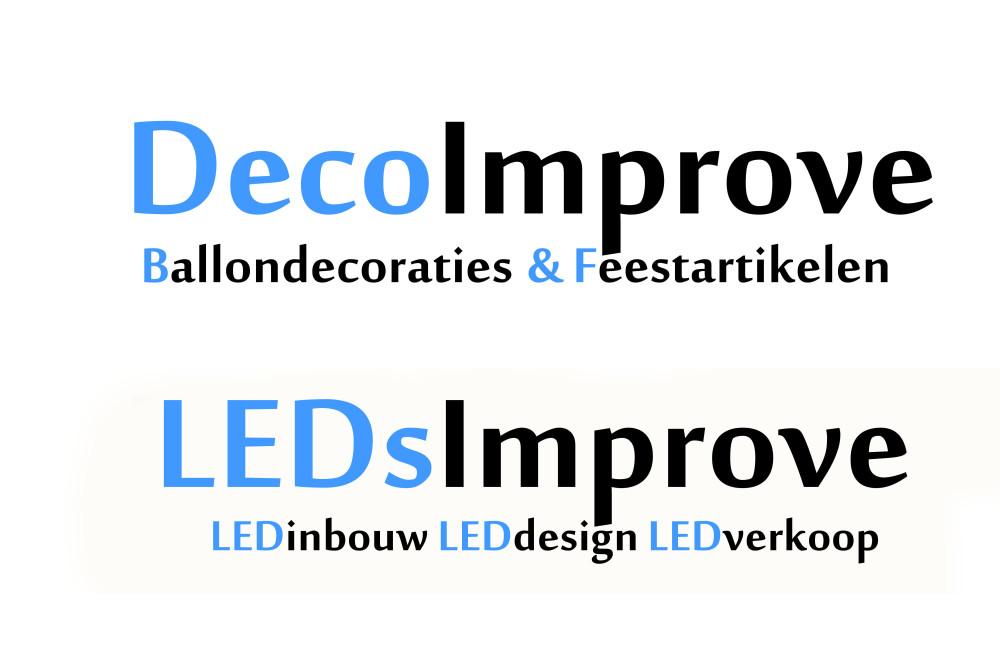 DecoImprove / LEDsImprove