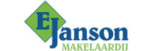E. Janson Makelaardij