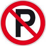 Parkeerverbod