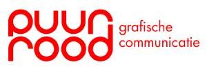 Puur Rood grafische communicatie