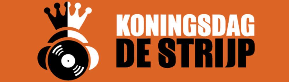 Koningsdag de Strijp in Rijswijk