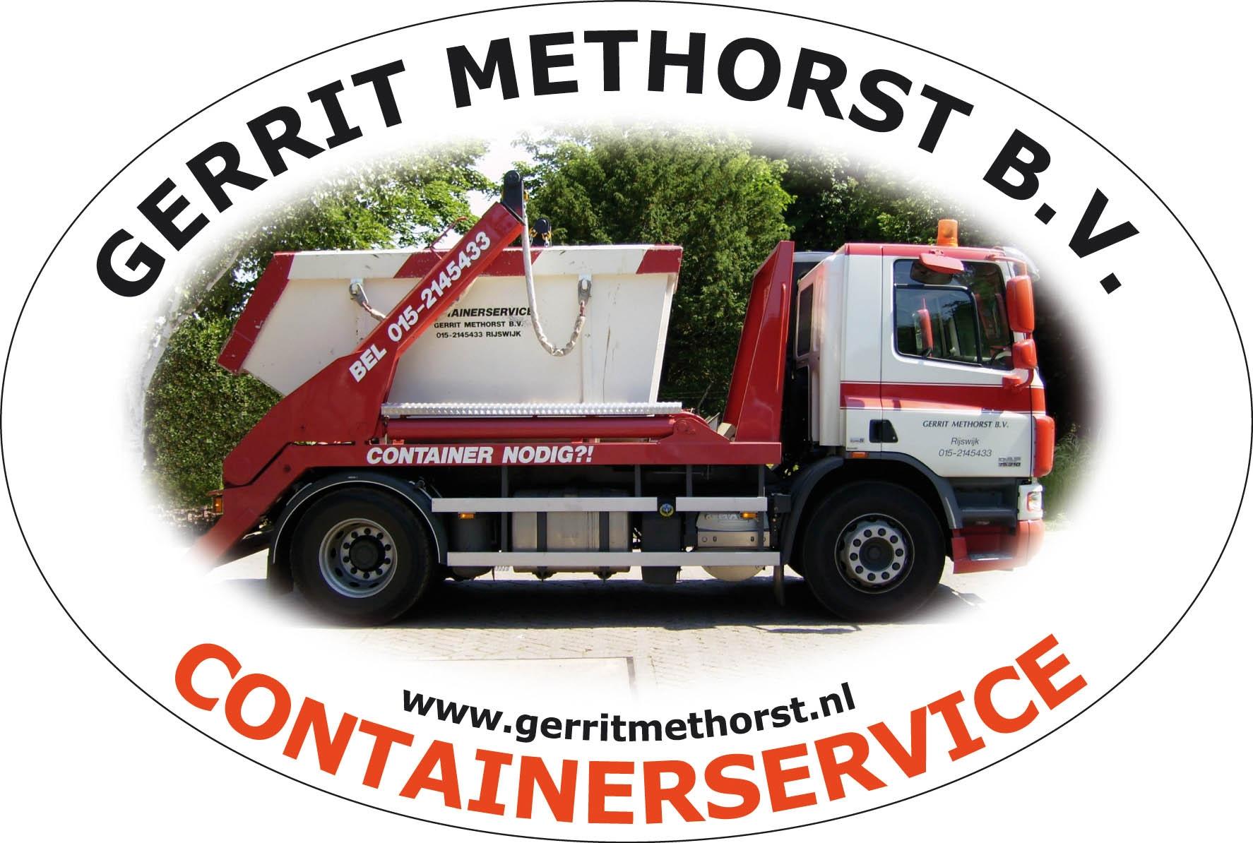 Gerrit Methorst