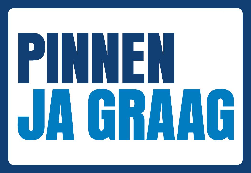 PinnenJaGraag