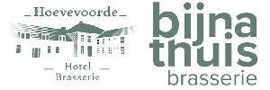Brasserie Bijna Thuis